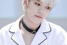 Monsta x/Lee Min Hyuk❤