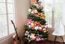 Seasonal Christmas Tree