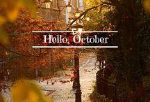 Pory roku - jesień