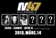 M47 Classic