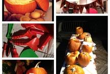 Halloween / by Mary Anne Peleschak