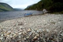 Videos of Vancouver Island Camping / Walk through videos of campsites on Vancouver Island and other various camping adventures.