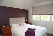 Feature wall / Paint