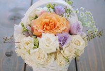 Sweet Flowers! / by Sweet Paul Magazine