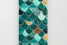 Device Cases / Cool device cases form the Society6 site.