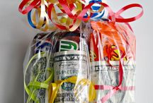 Creative Birthday and Christmas gift ideas / by Cheryl Yoder
