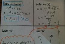 Algebra 10.