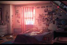 Chloe room LIS
