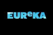 TV ● EUREKA