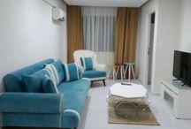 Ferienwohnung und villen İzmir Türkei