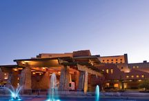 """Nightlife in Albuquerque / Arrive late? Consider yourself a """"night owl""""? Here's some events and places that cater to your late night sense of adventure! / by Best Western Plus Rio Grande Inn"""