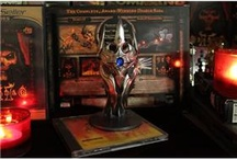 Diablo action figures / Diablo action figures, Diablo 3 items, diablo 3 accessories, diablo accessories, Diablo 3 action figures