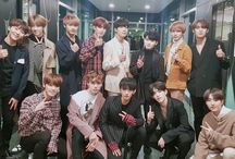 Seventeen / say the name...svt