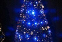 Sapins & arbres de Noël / Sapins de noel artificiels, toutes tailles garnis ou non.