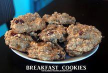 Recipes / by Debbie Roley