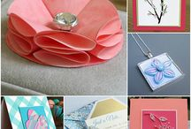 Paper Projects (not cards) / by The Crippled Crafter