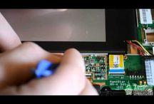 Repairing Nexus 7