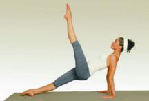 Pilates. Πιλάτες / pilates exercises