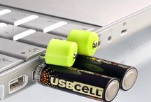 Product / Easy Battery is a USB rechargeable battery. Our product is different from others because you don't have to worry about the hassle of buying new batteries when you batteries happen to die as well as buying expensive rechargeable battery bundles.
