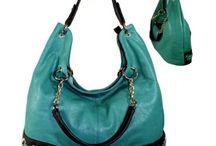 Purses and handbags