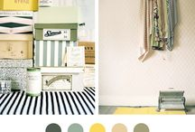 Color Lovers / by Jillian Babbel Mendioro | Our Toasty Life