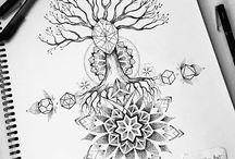 stuff I wish I could draw