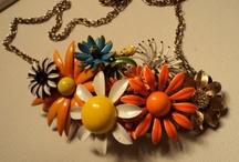 Jewelry I love / by Melinda Hillis-Troxel