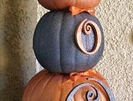 Halloween / by Jennifer Thomas-Peticolas