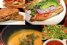 HEALTH | Food / by Stephanie d'Otreppe