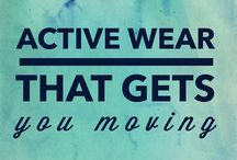 Sweat with Me / fitness and exercise