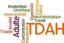 TDAH/TSA/Autisme/Etc.