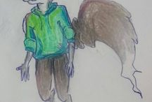 mis dibujos / zootopia