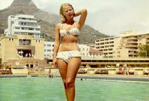 Vintage Cape Town / by Amy Mostert