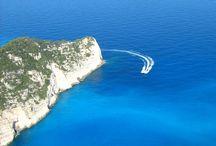 I traveled to: Zakynthos