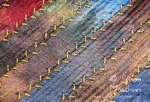 Sew-embellishment machine embroidery
