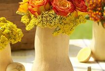 FARMtastic Fall Decorating / Great fall decorating ideas for inside and out.