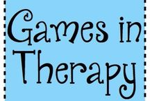 Therapy - Games & Activities