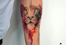 leon tatoo