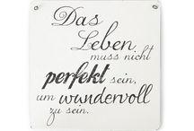 Schriften Vintage