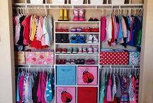 Charli's room