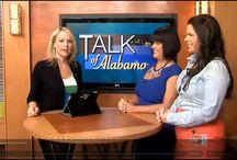 Sheri Falk prettiest news anchor WVTM 13