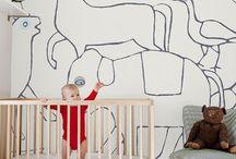 wallpaper / by Brigitte Boudrias