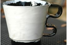 50 mugs / designed handmade mugs
