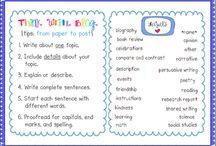 School Ideas / by Dana MI