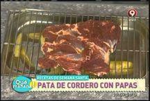 * 4 CORDERO