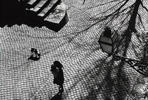 Shadows & light