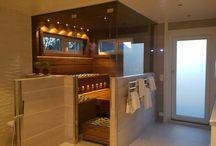 bathroom /sauna / Bathroom/Sauna