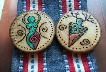 Pagan crafts
