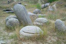 stones&kamienie&камни