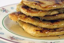 Gluten Free Pancake Recipes